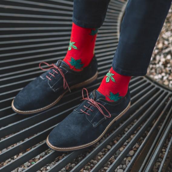 Autumn men's socks