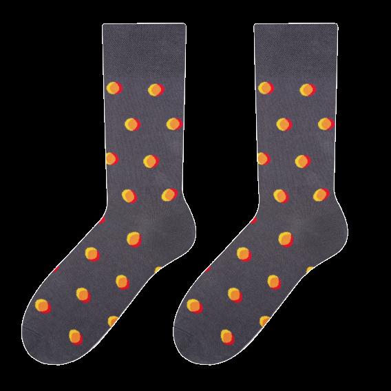 Balls - men's socks design 4