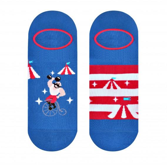 Circus socks design