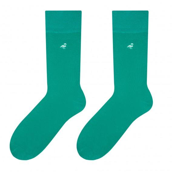 LOGO II socks design 1