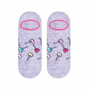 Lollipops socks design