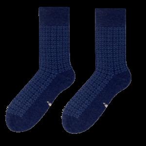 Modern socks design 1