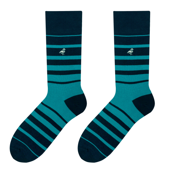 Monday - men's socks design 1
