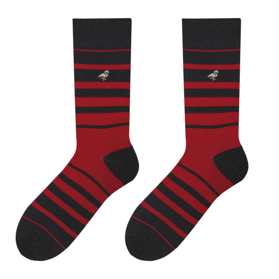 Monday - men's socks design 3