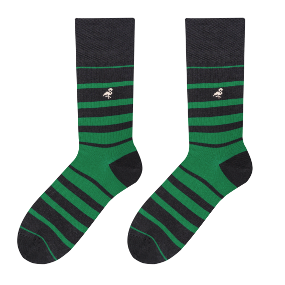 Monday - men's socks design 4