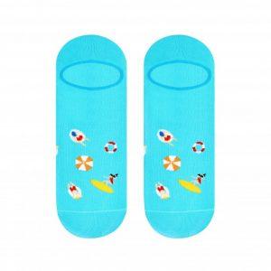 Swimmers socks design