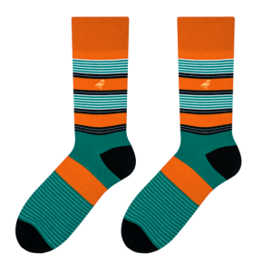 Tuesday - men's socks design 2
