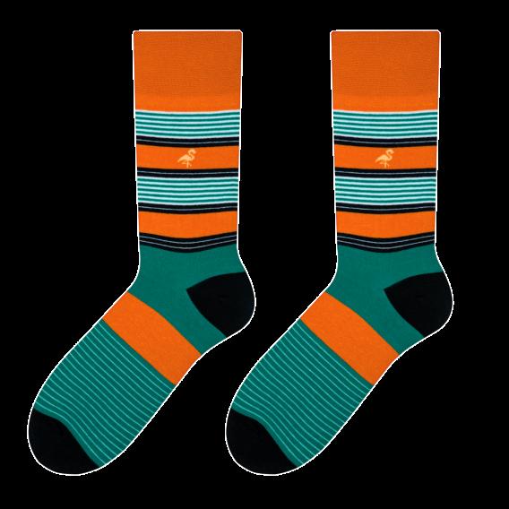 Tuesday - men's socks design 2