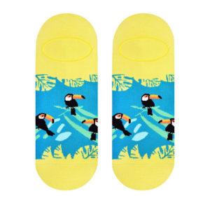 toucans socks